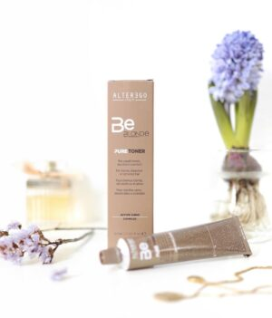 Be Blonde Pure Toner