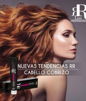 RR Line Color