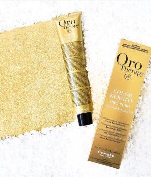 Oro Therapy Color